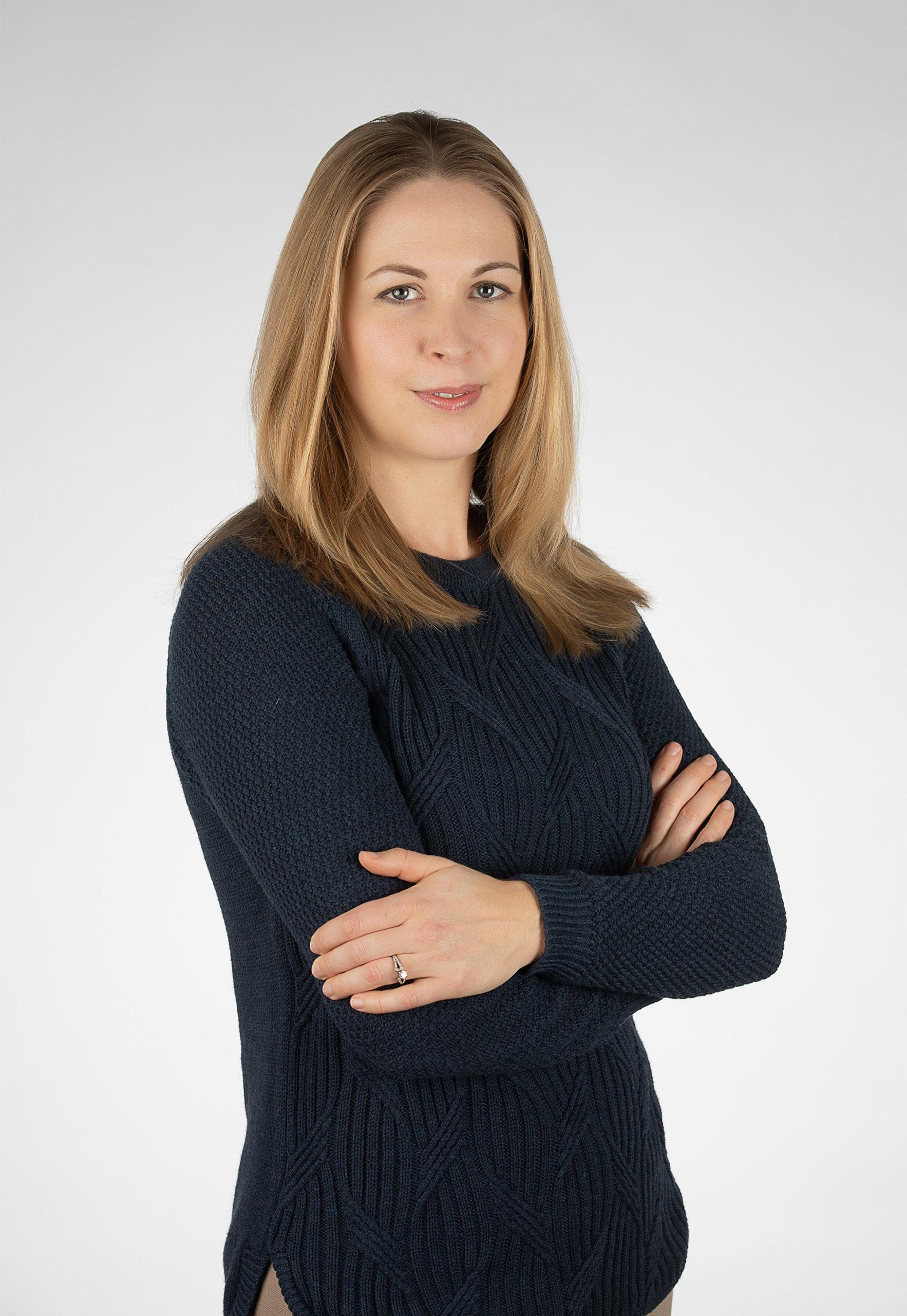 Erika Zink, FMCHC
