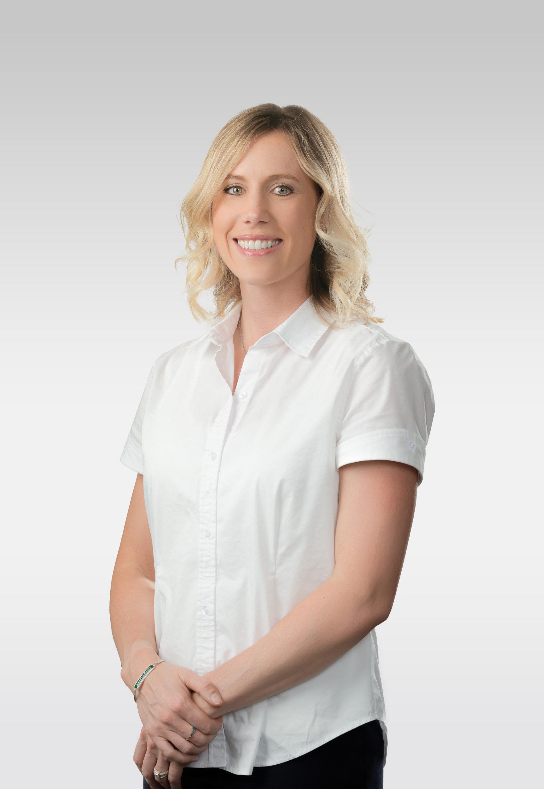 Haley Scellick, ARNP