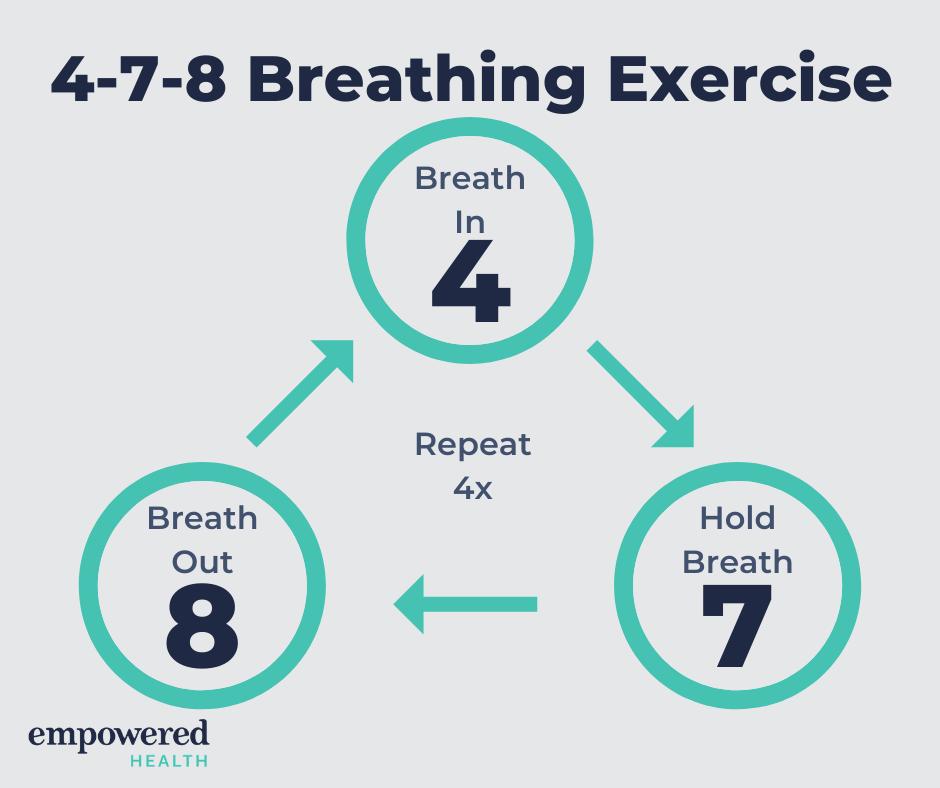 4-7-8 Breath